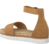 Camel TOMMY HILFIGER Sandalen NATURAL ROPE - small
