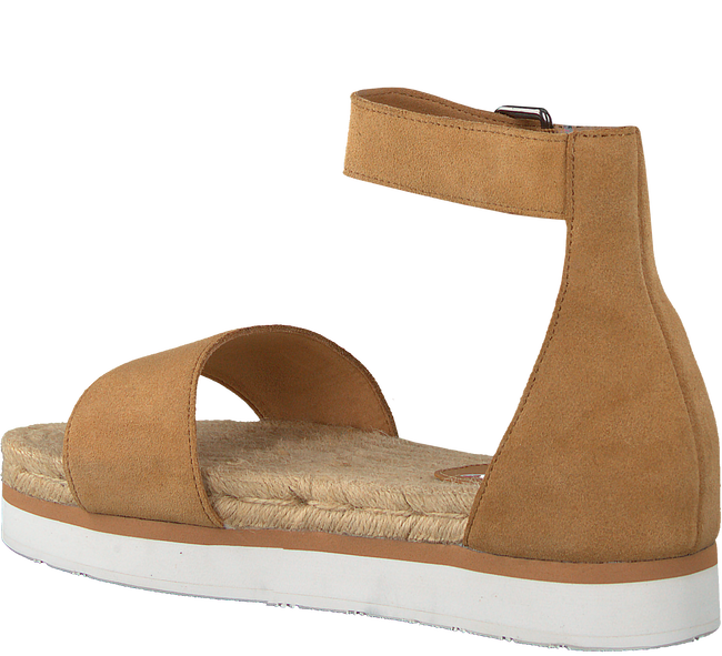 Camel TOMMY HILFIGER Sandalen NATURAL ROPE - large