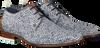Grijze REHAB Nette schoenen GREG DOTS  - small