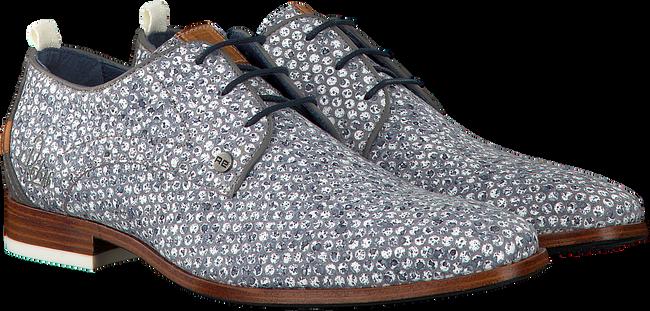 Grijze REHAB Nette schoenen GREG DOTS  - large