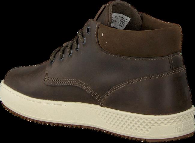 Bruine TIMBERLAND Sneakers CITYROAM CUPSOLE CHUKKA - large