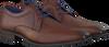 Cognac BRAEND Nette schoenen 415218  - small