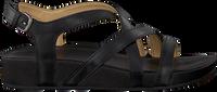 Zwarte OLUKAI Slippers NANA  - medium