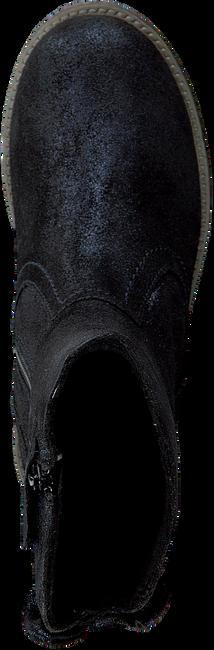 Blauwe APPLES & PEARS Hoge laarzen ELMA BIS  - large