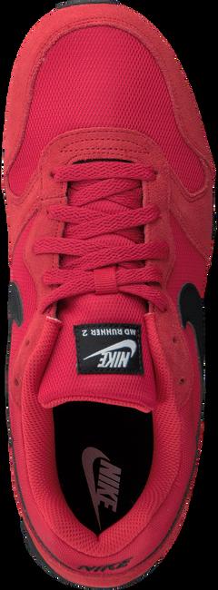 Rode NIKE Sneakers MD RUNNER 2 MEN  - large