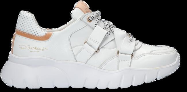 Beige FRED DE LA BRETONIERE Lage sneakers 101010199  - large
