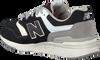 Zwarte NEW BALANCE Sneakers GR997 M  - small