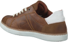 Cognac BULLBOXER Sneakers AGM008  - small