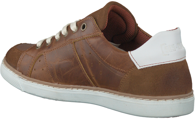 Cognac BULLBOXER Sneakers AGM008  - large
