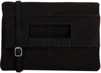 Zwarte UNISA Clutch ZKAY  - medium