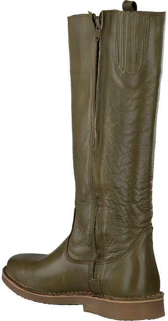 Groene OMODA Lange laarzen 1419002  - large