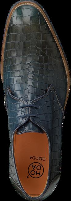 Blauwe OMODA Nette schoenen 8400  - large