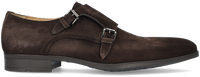 Bruine GIORGIO Nette schoenen 38203  - medium