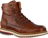 Cognac NZA NEW ZEALAND AUCKLAND Veterboots LEIGH HIGH  - small
