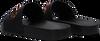 Zwarte BJORN BORG Badslippers KNOX MLD MET W  - small