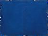 Blauwe UNISA Clutch ZCOSIN  - small