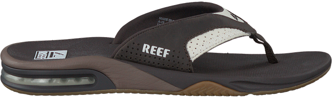 Bruine REEF Slippers FANNING  - large