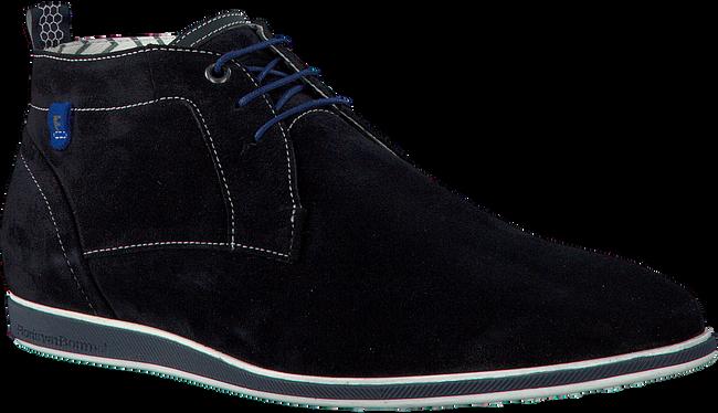 Blauwe FLORIS VAN BOMMEL Sneakers 10055 - large