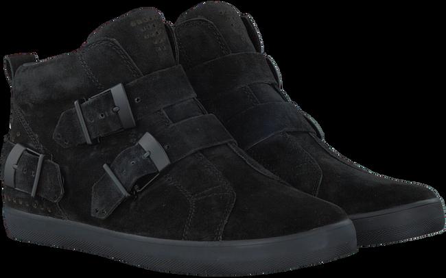 Zwarte GABOR Sneakers 427  - large