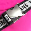 Roze TOMMY HILFIGER Heuptas LOGO TAPE BUMBAG  - small