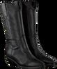 Zwarte OMODA Lange laarzen 190  - small