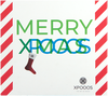 Multi XPOOOS Sokken XMAS GIFTBOX 60171 & 60173  - small