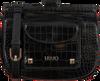 Zwarte LIU JO Heuptas RAFF BUMBAG  - small