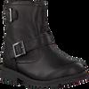 Zwarte BRAQEEZ Lange laarzen 417616  - small