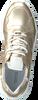 Gouden VERTON Lage sneakers J4773SB - small