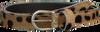 Bruine LEGEND Riem 20803  - small