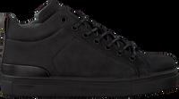 Zwarte BLACKSTONE Sneakers SK54  - medium