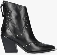 Zwarte BRONX Enkellaarsjes NEW KOLE 34184  - medium