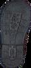 Bruine JOCHIE & FREAKS Lange laarzen 16156  - small