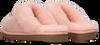 Roze BULLBOXER Pantoffels AAE000F1L - small