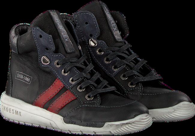 Zwarte SHOESME Sneakers RF9W037  - large