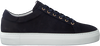 Blauwe NUBIKK Lage sneakers JAGGER PURE FRESH  - small