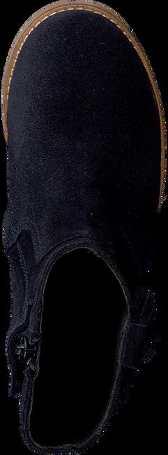 Blauwe CLIC! Lange laarzen 9095  - large