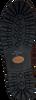 Cognac BLACKSTONE Lange laarzen OM21  - small