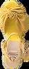 Gele KANNA Espadrilles KV8130 - small