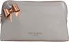Grijze TED BAKER Toilettas ALLEY - small