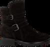 Zwarte GABOR Biker boots 093 - small