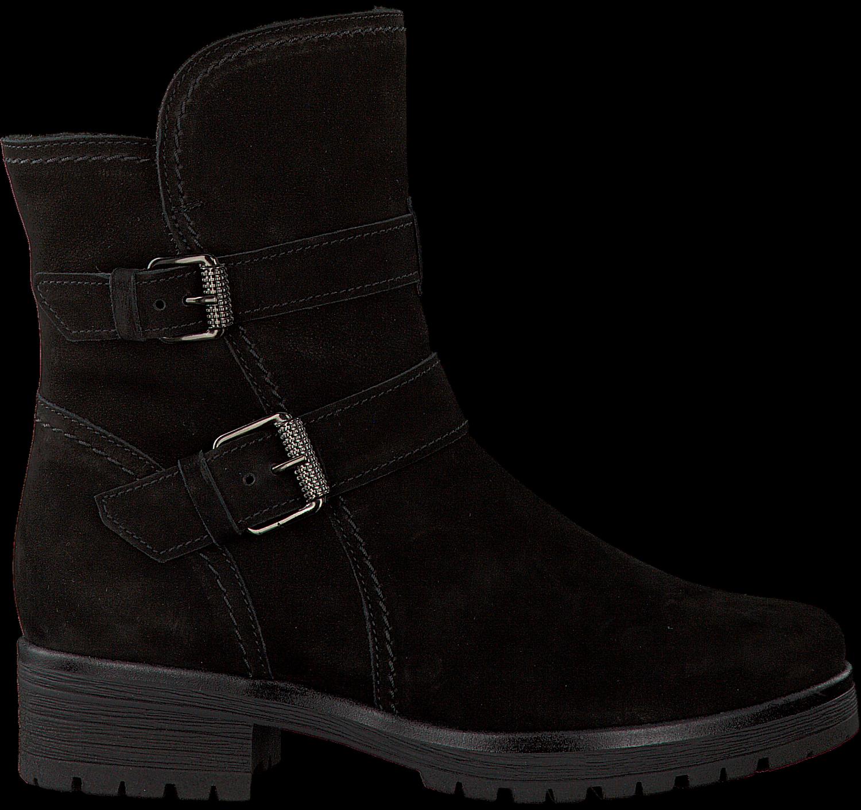 d5f1a20aadc Zwarte GABOR Biker boots 093 - large. Next