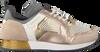 Roze CRUYFF CLASSICS Sneakers LUSSO WOMAN  - small