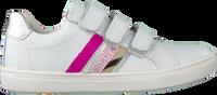 Witte BRAQEEZ Lage sneakers LOTTE LOUWIES  - medium
