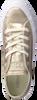 Gouden CONVERSE Sneakers AS METALLIC  - small