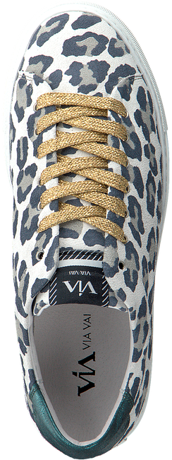 Witte VIA VAI Sneakers 5014100 - large