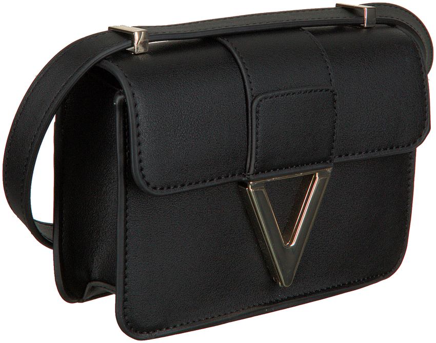 Zwarte VALENTINO BAGS Schoudertas PENELOPE - larger