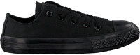 Zwarte CONVERSE Sneakers CHUCK TAYLOR ALL STAR OX - medium
