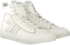 Witte DIESEL Sneakers S-ASTICO MID LACE - small