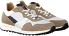 Taupe VERTON Sneakers 9337A  - small